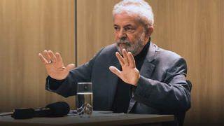 Defesa de Lula quer julgamento de HC e suspeição de Moro para hoje, 26