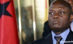 Mário Vaz permanece à frente da presidência da Guiné-Bissau