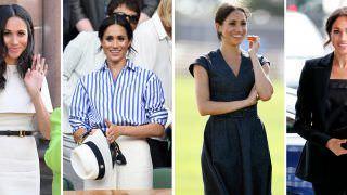 Meghan Markle é a pessoa da família real britânica mais influente na moda
