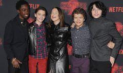 Netflix lança atores ao estrelato a cada temporada