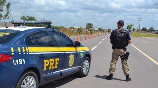 Bolsonaro afirma que polícias federal e rodoviária terão concursos