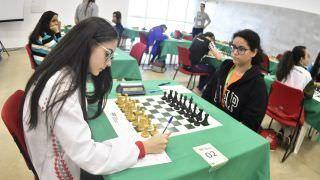 Etapa do Amazonense de Xadrez Escolar acontece neste sábado, 22