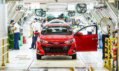 Toyota vai demitir 840 trabalhadores em Sorocaba e Porto Feliz