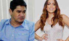 Bi Garcia pagará R$ 500 mil para Anitta; em Parintins, pobreza afeta 60%