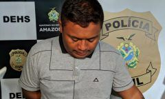 Segundo suspeito de matar sargento da PM se entrega à polícia