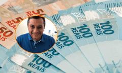 Wilson Lima movimenta mais de R$ 218 milhões em crédito suplementar