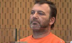 Homem é condenado por enviar vídeo de massacre