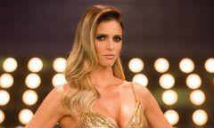 Fernanda Lima recebe prêmio da APCA com 'Amor e Sexo'