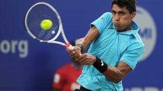 Thiago Monteiro e Rogério Dutra avançam no quali de Wimbledon