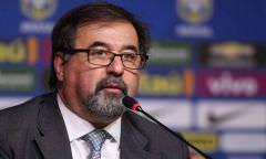 Marco Aurélio deixa futuro do técnico Vadão nas mãos do presidente