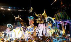 Festival de Parintins aumenta movimento no Aeroporto de Manaus
