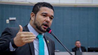 Vereador de Manaus diz estar sofrendo ameaças de golpistas de terrenos