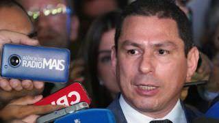 Ramos quer reforma da Previdência passada na Comissão até dia 27