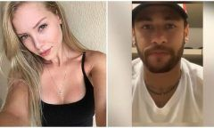 Após polêmica com Neymar, Najila Trindade está cogitada para 'A Fazenda'