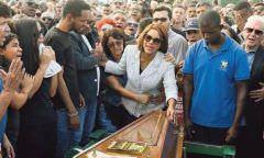 Filho de Flordelis confessa que matou pai a mando de irmão, diz polícia