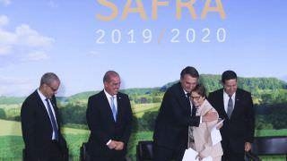 Plano Safra terá R$ 225,59 bilhões em créditos para agricultores