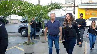 Prefeito de Camaragibe é preso por suspeita de organização criminosa