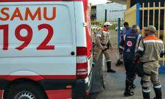 Corpo de funcionário do Samu é deixado em cemitério de Manaus