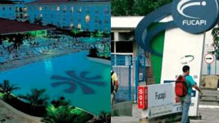 Imóveis do Tropical Hotel e Fucapi estão entre bens leiloados