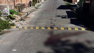 Em Manaus, homem é morto a tiros após discutir com assassino