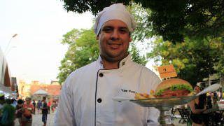 Prefeitura lança edital para Feira Gastronômica do Festival Passo a Paço 2019