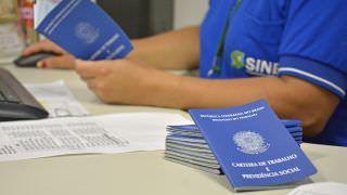 Sine Manaus oferta 20 vagas de emprego nesta terça-feira