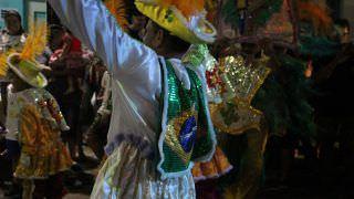 Fim de semana terá 17 festivais folclóricos em todas as zonas da cidade
