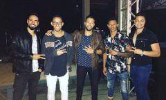 Músicos de banda sertaneja morrem em acidente de carro