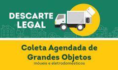 Manaus conta com novo serviço de coleta agendada de grandes objetos