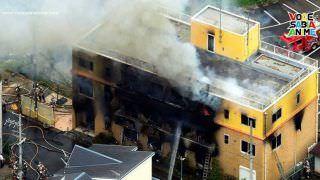 Sobe para 33 o número de mortos em incêndio criminoso no Japão