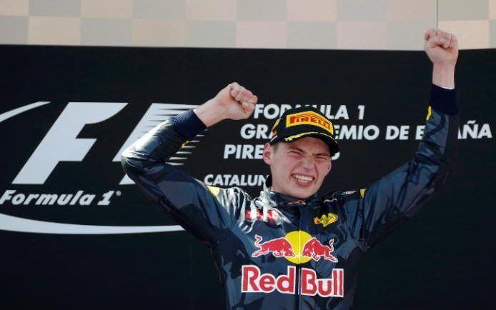 Verstappen vence GP tumultuado e com erro de Hamilton em Ímola