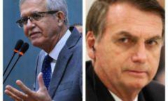 Do partido de Bolsonaro, empresário fala sobre candidatura a prefeito