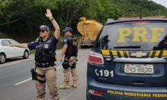MPF pede suspensão de concurso da Polícia Rodoviária Federal
