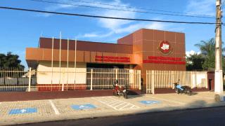 Ministério Público do Amazonas inaugura sede na cidade de Parintins