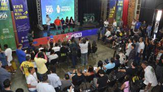 Festival Passo a Paço 2019 acontece de 5 a 8 de setembro