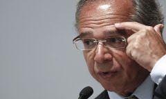 Telegram: Ministro Paulo Guedes tem celular hackeado