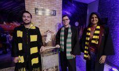 Bar brasileiro tem temática voltada ao universo de Harry Potter