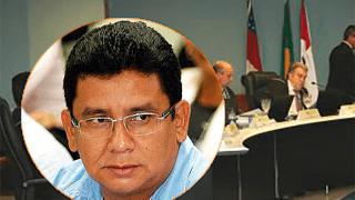 Ex-prefeito de Maués tem nova conta reprovada pelo TCE