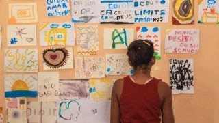 Ações sociais são realizadas na Virada Sustentável Manaus