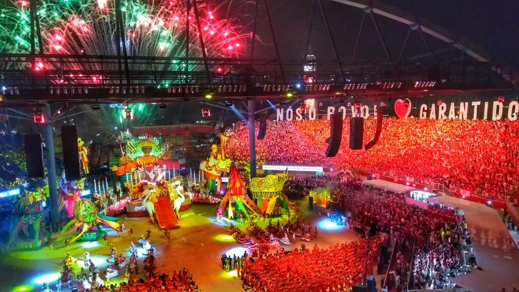Festival Folclórico de Parintins é adiado por conta da pandemia