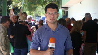 Servidores do Ipaam paralisam atividades e pedem reajuste salarial
