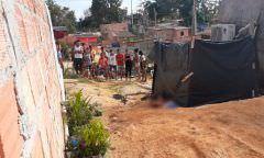 Adolescente é morto a tiros no bairro Jorge Teixeira, em Manaus