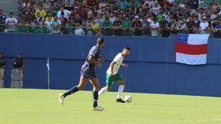 Time do Manaus FC goleia o Caxias por 3 a 0 e vai para Série C