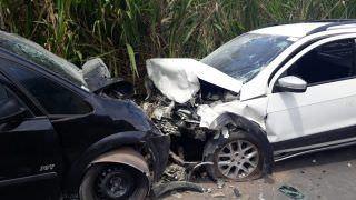 Criança é levada para Manaus em UTI Aérea após grave acidente na AM 010
