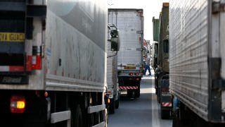 Caminhoneiros discordam da nova tabela de frete do Governo Federal