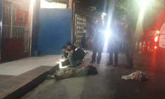 Mototaxista é executado após deixar cliente no bairro Mauazinho
