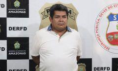 Empresário é preso acusado de aplicar golpes milionários em Manaus
