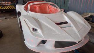 Participação de servidores em falsificação de carros de luxo é investigada