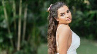 """Ex-noivo de Alinne Araújo diz que está """"acabado"""" após saber do suicídio dela"""