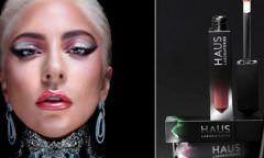 Lady Gaga lança linha de maquiagens vegana e pré-venda já começou
